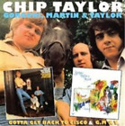 Chip Taylor-Gotta Get Back to Cisco/G, M & T CD (Jewel Case) NEW