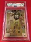 Drew Brees Rookie Cards Checklist and Autographed Memorabilia Guide 40