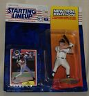 1994 STARTING LINEUP 68332 - J T SNOW * CALIFORNIA ANGELS 2 - MLB SLU
