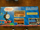 ✅ LIONEL THOMAS THE TANK 8-81027 Large Scale Train Complete In Box Works