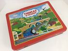 Thomas & Friends Train Carrying Case Metal 13.5
