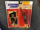 David Robinson 1990 Starting Lineup action figure with rookie card insert
