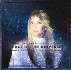 CINDY CRUSE RATCLIFF - EDGE OF THE UNIVERSE [LIVE AT LAKEWOOD] NEW CD