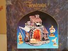 Fontanini BAKERY 5 Collection Retired Nativity Set Village Building 50150