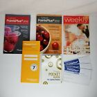 Weight Watchers Points Plus 2012 Guides for Lifetime Members A Z Food List +