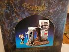 Fontanini MARKETPLACE Nativity Set Village Lighted 50255 5 COLLECTION Heirloom