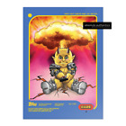 2016 Topps Garbage Pail Kids Riot Fest Trading Cards 13