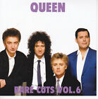 QUEEN 4TITLE 6CD MELBOURNE 1985 REAL DAZZLER RARE CUTS VOL.5 6 MASTER STROKE