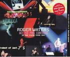 ROGER WATERS SET THE PINK CONTROLS 3CD IN THE FLESH TOUR 2002 29TRACK HIGHLAND