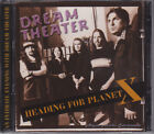 DREAM THEATER HEADING FOR PLANET X LIVE IN NEW YORK 1998 SPEAK TO ME HARD ROCK