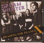DREAM THEATER HEADING FOR PLANET X LIVE IN NEW YORK SPEAK TO ME HARD ROCK