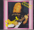 MICHAEL SHENKER BY REQUEST MSG CONTRABAND ACOUSTIC LIVE CD GIRL FROM UPTOWN