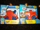 Fisher-Price My First Thomas & Friends Interactive Railway Pals James & Flynn NW