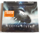 Destination Set to Nowhere  by Vision Divine NEW SEALED 2 CD BOX,Heavy Metal