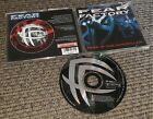 Fear Factory Fear Is the Mindkiller CD 1993 remix album INDUSTRIAL NU METAL rock