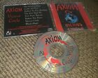 AXIOM VICIOUS CIRCLE CD 1990 album AI RECORDS Toledo/Maumee Ohio Band ORIGINAL