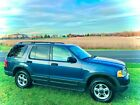 2003 Ford Explorer XLT 2003 below $2800 dollars