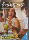 WEIGHT WATCHERS WW 2017 Freestyle SHOPPING  DINING OUT 2 in one book