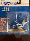 Starting Lineup Marquis Grissom 1996 Edition Collector Card & Action Fig
