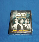 Topps 2018 Star Wars A New Hope Black & White Factory Sealed Hobby Box