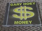 Money by Gary Hoey (CD, Oct-1999, Surfdog Records) FACTORY SEALED IN PLASTIC NEW
