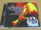 JOHN SYKES OSAKA 1998 CD ALBUM LOOK IN HIS EYE HARD ROCK MUSIC WHITESNAKE