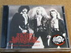 BLUE MURDER THREE PIRATES RIOT CD ALBUM LIVE IN JAPAN 1989 OUT OF LOVE HARD ROCK