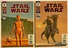 Classic Star Wars A Long Time Ago Volume 1 2 3 4 5 6 Complete Series Dark Horse