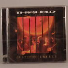 THRESHOLD Critical Energy (2CD 2004 InsideOut Music) (SEALED) IOMACD 2072