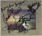 RAINBOW Joe Lynn Turner MICKEY LEE SOULE Graham Bonnet Roger +2 Autograph SIGNED