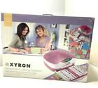 XYRON Personal Cutting System Portable Die Cut Machine