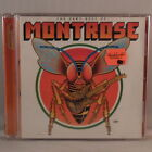 =MONTROSE The Very Best Of Montrose (CD 2000 Warner Bros.) R2 79982