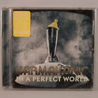 =KARMAKANIC In A Perfect World (CD 2011 InsideOut Music) (SEALED) 0556-2