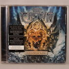=THE CROWN Doomsday King (CD 2010 Century Media) (SEALED) 8737-2