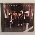 =ROCK CITY ANGELS Young Man's Blues (CD 1988 Geffen Records) M2G 24193