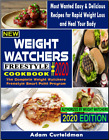 New Weight Watchers Freestyle Cookbook 2020  The Complete  PDF Eb00k