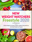New Weight Watchers Freestyle Cookbook 2020  Hit Your Weight PDF Eb00k