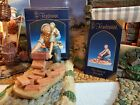 Fontanini BENAIAH 65271 5 inch Scale Nativity Set BRICKLAYER HEIRLOOM