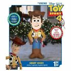 Christmas Inflatable 35 FT WOODY FROM TOY STORY Lighted Xmas Decor Holiday
