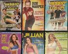BIGGEST LOSER WORKOUT DVD 6 Disc Exercise Cardio Weight Loss Diet Fat Loss