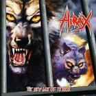 Hirax : The New Age of Terror CD (2004) Highly Rated eBay Seller Great Prices