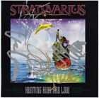 STRATOVARIUS Hunting High FULLY SIGNED - Timo Tolkki Kotipelto Visions AUTOGRAPH