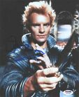 Sting Dune Autographed Signed 8x10 Photo Certified Authentic PSA DNA