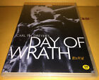 DAY OF WRATH 1943 dvd CARL THEODOR DREYER witch hunt love story