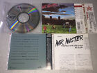 Mr. Mister ‎– Welcome To The Real World BVCP-5034 JAPAN CD G8