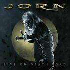 JORN Live On Death Road 2-CD Set 2019 NEW Vagabond Masterplan Jorn Lande Ark