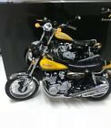 Minichamps 1/12 Motorcycle for Kawasaki Z1 900 Super 4 Yellow Model Toy Japan