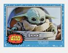 2020 Topps The Mandalorian Journey of the Child Trading Cards 17