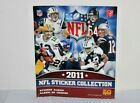 2011 Panini NFL Sticker Collection 11
