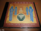Early JOURNEY gregg rolie CD Look Into Future ON A SATURDAY NITE george harrison